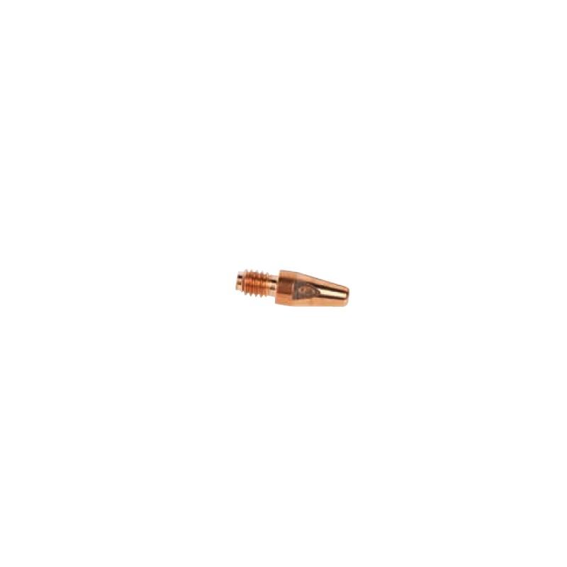 Kontaktrohre M6 für Aluminium, CuSi (Fronius) 0.8-1.6mm