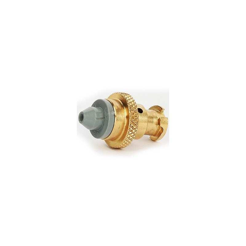 FRONIUS Spannnippel für Drahtdurchmesser 0,8 Fe/CrNi (1 Stück) 44,0350,3315