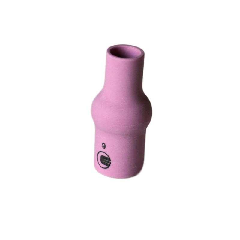 Gasdüse Gr. 6 (43,0 mm) - Typ 12-1 - 132.00 - Original Binzel - 704.0048 - 704.0048 - 4036584109590 - 2,05€ -