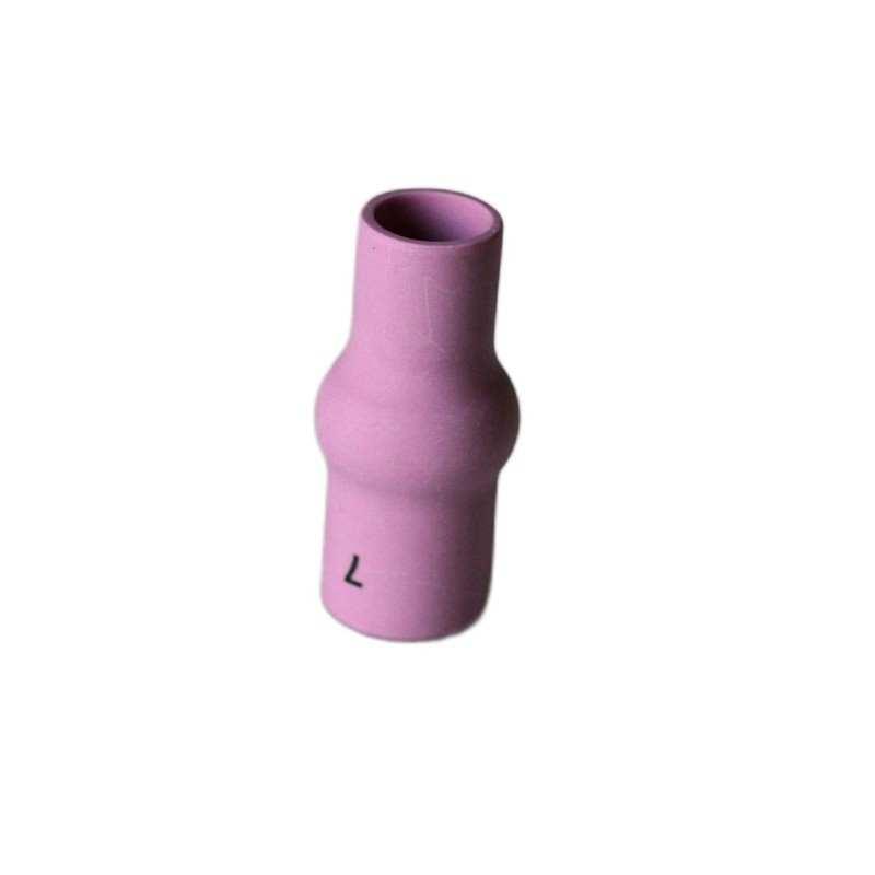 Gasdüse Gr. 7 (43,0 mm) - Typ 12-1 - 133.00 - Original Binzel - 704.0049 - 704.0049 - 4036584064905 - 2,05€ -