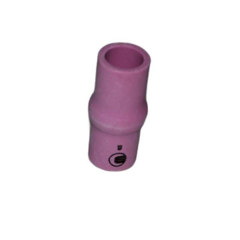 Gasdüse Gr. 8 (43,0 mm) - Typ 12-1 - 134.00 - Original Binzel - 704.0050 - 704.0050 - 4036584109934 - 2,05€ -