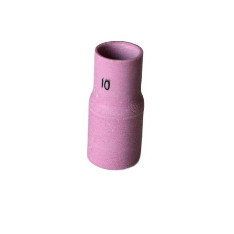 Gasdüse Gr. 10 (43,0 mm) - Typ 12-1 - 136.00 - Original Binzel - 704.0052 - 704.0052 - 4036584064332 - 2,05€ -