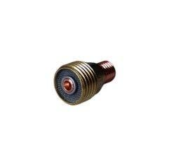 Spannhülsengehäuse mit Gaslinse Standard - 1,6mm - Typ 9/20/24 - 45V43 - Original Binzel - 701.0307 - 701.0307 - 4036584075765 -