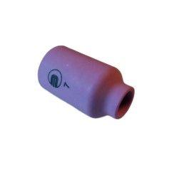 Keramische Gasdüse Gr. 7 - 42mm - Standard für Gaslinse - Typ 17 / 18 / 26 - 54N15 - Original Binzel - 701.0423 - 701.0423 - 403