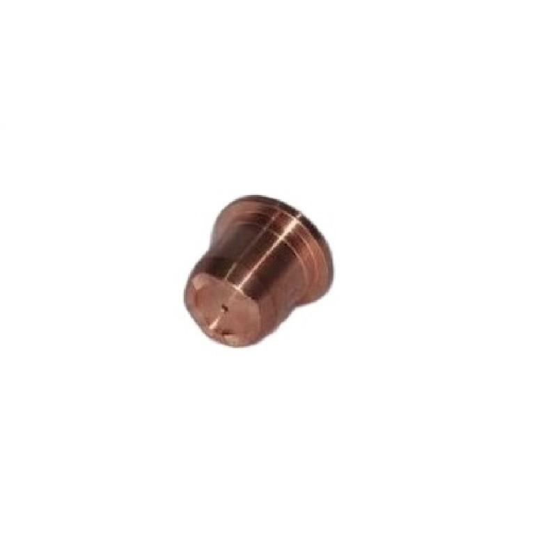 Plasma Schneiddüse Kurz, Typ 1,0 mm, 50A, S45, Gys, etc. - PD0102-10 - - 1,95€ -