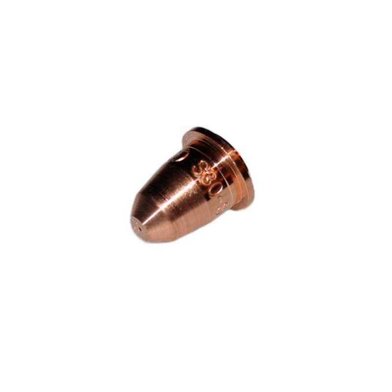 Plasma Schneiddüse mittel, 0.65 mm, 20A Typ S25, S35, S45, Telwin, Trafimet - PD0116-06 - - 1,90€ -