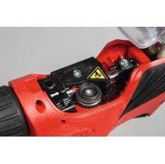 PullMig Handschweissbrenner MHP 280i G PM/FSC/UD/5,85m/LED (ohne Multilock Brennerkörper) - 4,047,785 - 9007946998171 - 3.404,59