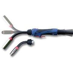 MIG/MAG-Schweißbrenner Schlauchpaket ABIMIG® A T LW 155 LW, 3-5 m