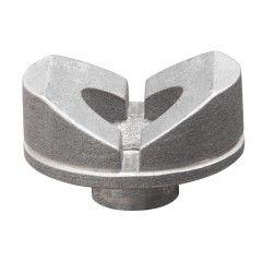 BUILDPRO® V-Block 120º V Ø40 x 22.6mm (65mm max. Rohrgröße) - T64216 - T64216 - - 15,07€ -