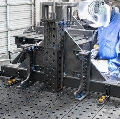 BUILDPRO® Heavy Duty Riser-Blöcke (100 x 100 x 200 mm) - T60125 (VPE 1St.) - T60125 - - 145,93€ -