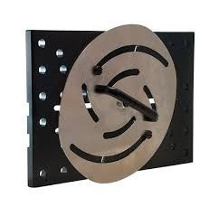 BUILDPRO® UNIVERSALFLANSCHSPANNPLATTE - T60430 (VPE 1St.) - T60430 - - 831,98€ -