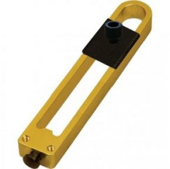 BUILDPRO® D-Stop-Stange (157 x 32 x 12.7mm) - T60635 (VPE 1St.) - T60635 - - 28,64€ -