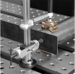 BuildPro aufsteckbare V-Pad zum Spannen von runden Teilen - T64217-1 - - 12,64€ -