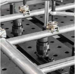 BuildPro Verstellbare Stützen, Reichweite 50-70mm - T64213 - T64213 - - 39,02€ -