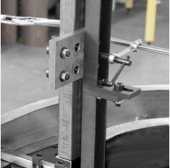 BuildPro Set mit Innensechskant-Schulterschrauben (Unterputz-Montage) 20mm - T932607 - T932607 - - 5,14€ -