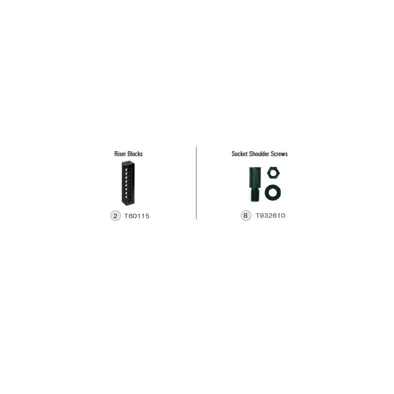 BuildPro TMK605 - BuildPro Modularer Befestigungssatz 10-TEILE-KIT - TMK605 - - 228,91€ -