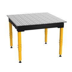 BUILDPRO MAX SCHWEISSTISCH STANDARD - 1,200 X 1,200 MM - TMR61212V - TMR61212V - - 2.531,18€ -