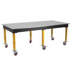 BUILDPRO MAX SCHWEISSTISCH STANDARD - 1,950 X 1,250 MM - TMRC620125V - TMRC620125V - - 4.010,90€ -