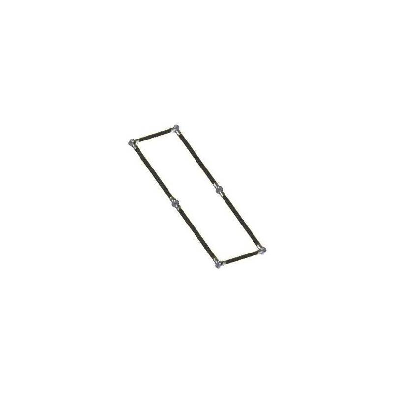 BUILDPRO Beinschiene 1.960 x 1.150MM - TMLBR20 - TMLBR20 - - 201,54€ -