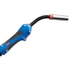 MIG/MAG Schweißbrenner ABIMIG A 305 LW, 4m, Luftgekühlt, kurzer Taster