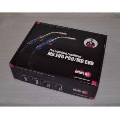 MIG/MAG antorcha para soldar MB 36, Evo Pro, 3m