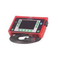 Control Remoto RCU 5000 inkl. 5m Kabel rotes Gehäuse