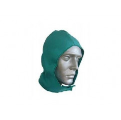 Schweißerhaube Kopfschutz BAUMWOLLE / PROBAN® FEUERFESTE ABDECKUNG - CAP63 - Uni Siz