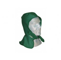 Schweißerhaube Kopfschutz BAUMWOLLE / PROBAN® FEUERFESTE ABDECKUNG/HALSSCHUTZ - CAP66 - Uni Siz