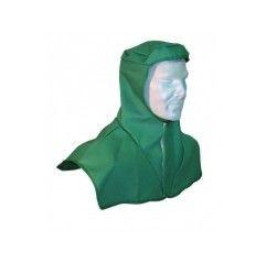 Schweißerhaube Kopfschutz BAUMWOLLE / PROBAN® FEUERFESTE ABDECKUNG/HALSSCHUTZ - CAP68 - Uni Siz