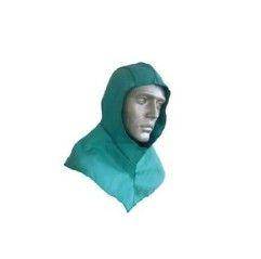 Schweißerhaube Kopfschutz BAUMWOLLE / PROBAN® FEUERFESTE ABDECKUNG/HALS- NACKENSCHUTZ - CAP69 - Uni Siz