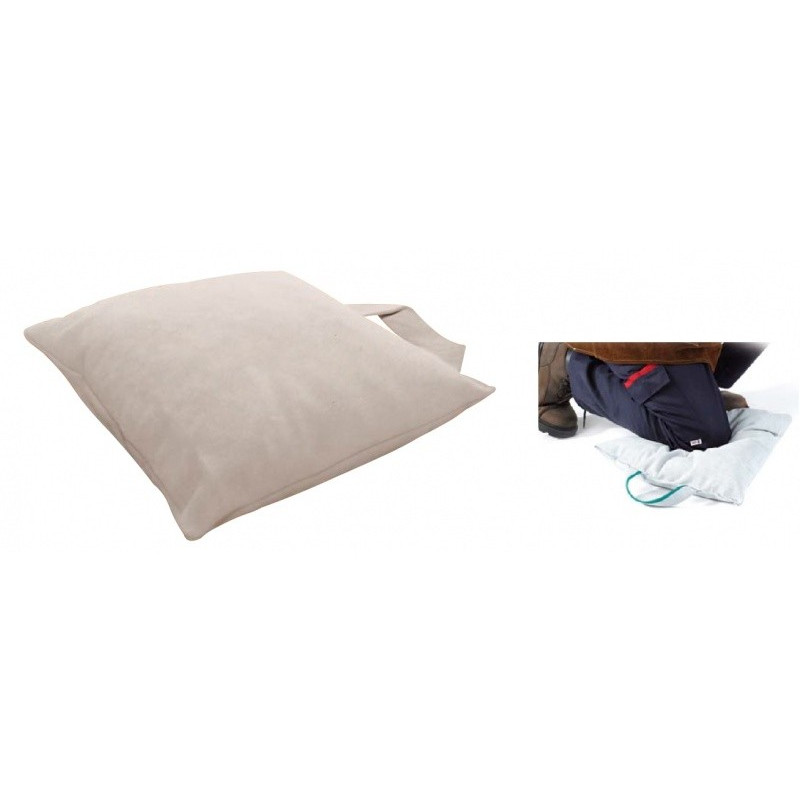 Lederkissen Pillow