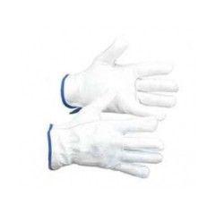 Schweisserhandschuh Komfort Lederhandschuh CONFORT Gr.8-10