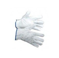 Schweisserhandschuh Komfort Lederhandschuh Mix Gr.8-10
