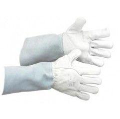 Schweisserhandschuh Komfort Lederhandschuh Hi Weld Gr.9-10
