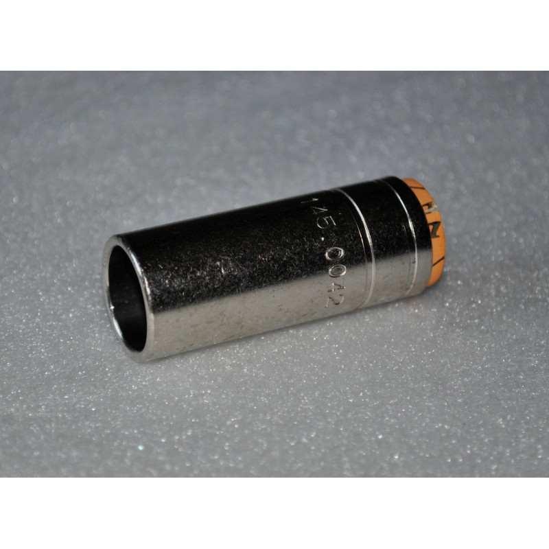 Tobera cilindrica NW18 Typ 25A/352A Standard 57mm Original Bin