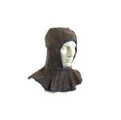 Trafimet CAP-136 Schweißerhaube Kopfschutz Rindvollleder Uni Siz - F12136 - - 18,90€ -