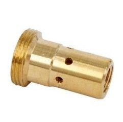 Binzel Düsenstock M6 / M10 x1 25mm Typ MB 401D/501D/1002D Einhell,TBi,Güde, Metabo Und Baugleiche - 142.0008