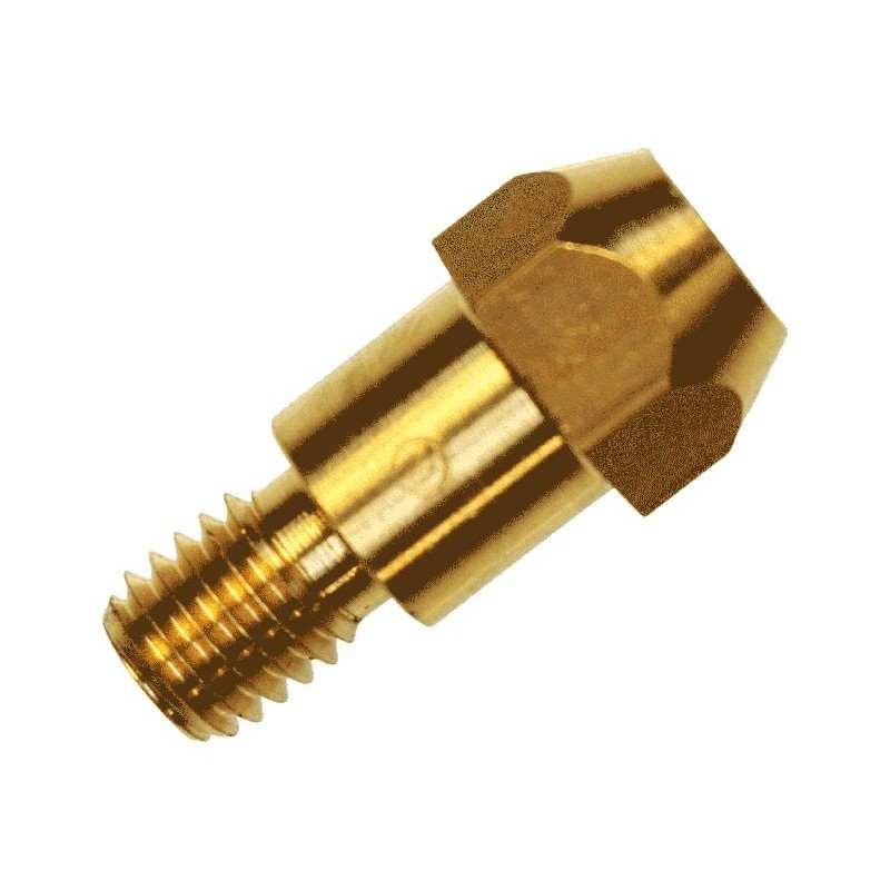 Binzel Düsenstock M6/M8 28mm Typ MB 36 KD Einhell,TBi,Trafimet,Güde, Metabo Und Baugleiche - 142.0005