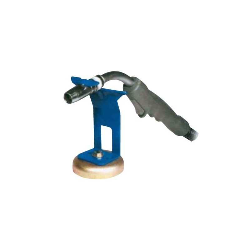 Brennerhalterung Schweißbrenner MIG Magnetfuß - F11876 - F11876 - - 16,55€ -