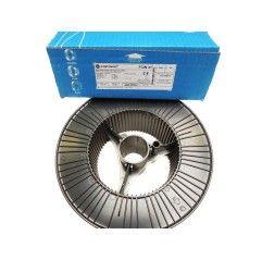 Fülldraht Magmaweld FCW 21 (Metallpulver) AWS/ASME SFA-5.20: E71T-1MJ H4 EN ISO 17632 – A: T46 4 M M 3 H5