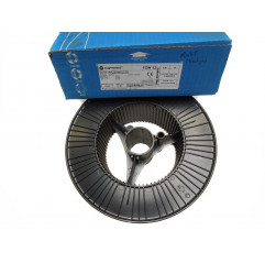 Fülldraht Magmaweld FCW 12 Rutil, 1,2mm, D300 - 15kg, (Allpositionsdraht) E 71T1 - M, EN ISO 17632 - AT46 2 P M 1