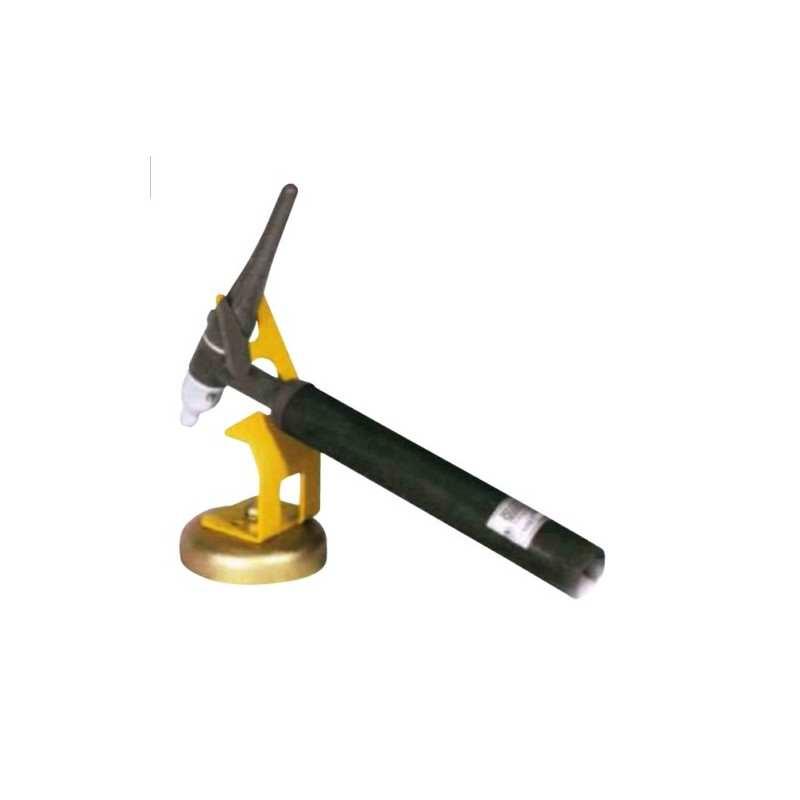 Brennerhalterung Schweißbrenner WIG Magnetfuß - F11378 - F11378 - - 16,92€ -