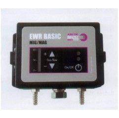 Elektronisches Gasregelsystem ABICOR BINZEL ,EWR Basic - SHUNT 300A -Reduzierter Schutzgasverbrauch