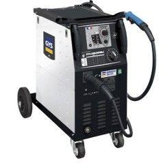 GYS MIG Schweißgerät MONOGYS 200-2CS (ohne Druckminderer)