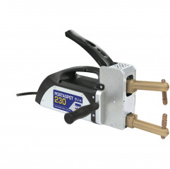 Tragbare Punktschweißhandzange PORTASPOT 230, 230V mit PX1 Arm