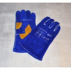 MIG MIG guantes de soldadura Trafimet nro. 10