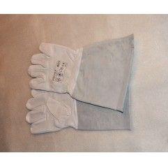 WIG guantes de soldadura Trafimet GOLD TIG, nro. 9