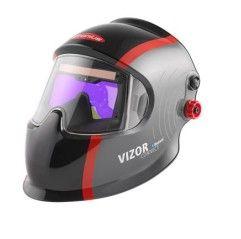 Vizor Connect - Intelligenter und komfortabler Arbeitsschutz