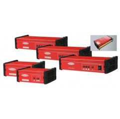 Wandhalterung für Batterie Ladegerät Fronius Acctiva Standard