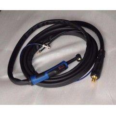 WIG-Schweißbrenner ABITIG17 Grip 4m luftgekühlt DB 4m für GYS